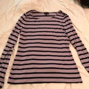 Adorable striped shirt from the limited